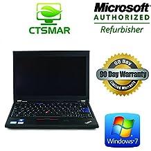 "Lenovo ThinkPad X220 Tablet laptop i7 2.7Ghz, 8G DDR3, 320G, Webcam, WIFI, 12"", Windows 7 professional 64 bits, fingerprint. AC adapter and Battery, 90 days warranty"
