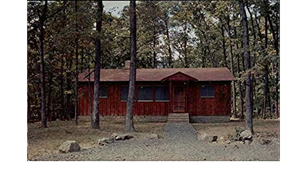 Amazon Com Deluxe Cabin Cacapon State Park Berkeley