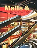 Malls and Department Stores, Chris van Uffelen, 3037681543