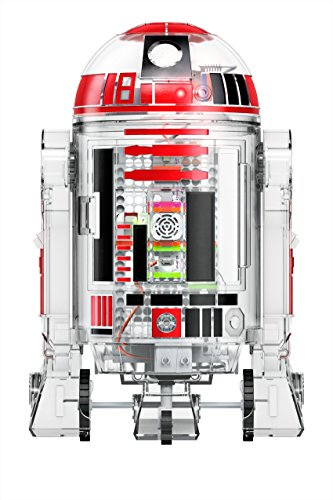 littleBits Star Wars Droid Inventor Kit by littleBits (Image #1)