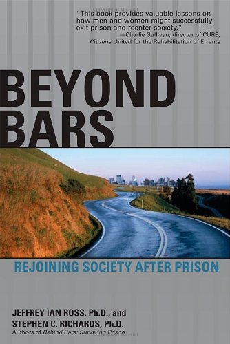 Beyond Bars: Rejoining Society After Prison (Bar Charlotte 1)