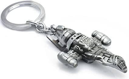 Chamber37 Serenity Firefly Collectors Keyring by Chamber37 ...
