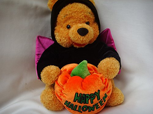 Winnie the Pooh Plush Toy Halloween 12