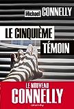 Le Cinquième témoin (Cal-Lévy- R. Pépin) (French Edition)