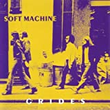 Grides [CD+DVD] by Soft Machine (2006-05-22)