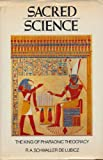 The Sacred Science, Lubicz, 0892810076