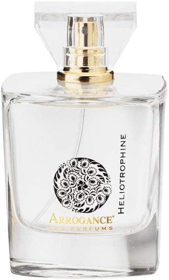 Arrogance Les Parfums heliotrophine Eau