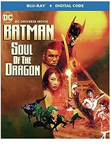 Batman: Soul of the Dragon (BD+DIG)