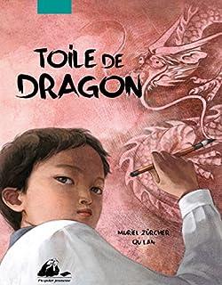 Toile de dragon, Zürcher, Muriel