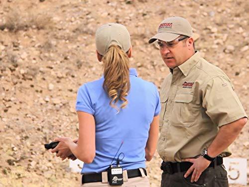 AR & AK manual of Arms, Female Gun Owners