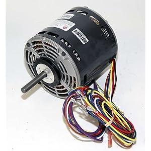 Furnace Blower Fan Replacement