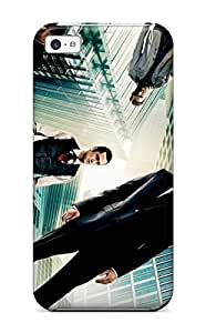 New DPatrick Super Strong Inception Tpu Case Cover For Iphone 5c