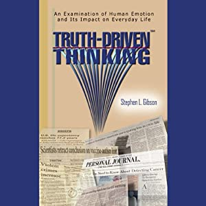 Truth-Driven Thinking Hörbuch