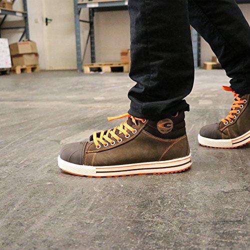 Chaussures Src S3 001 Taille w37 37 Sécurité 35031 Conference De Marron Cofra qxAZtfwg