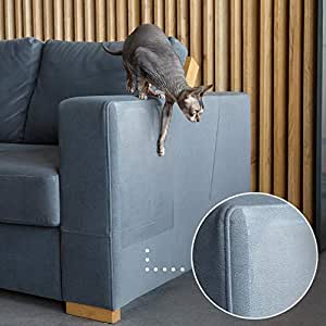 Amazon Com Petfect Cat Proof Couch Protector