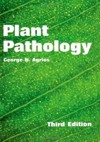 Download Plant Pathology by George N. Agrios (1988-12-03) pdf epub