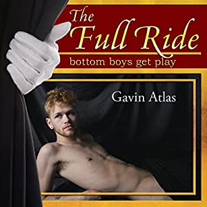 The Full Ride Audiobook
