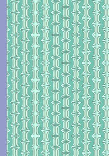 Notebook: The Retro Collection design A