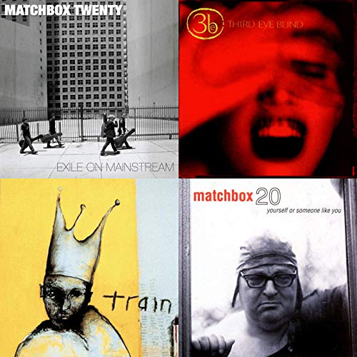 Matchbox Twenty and More ()