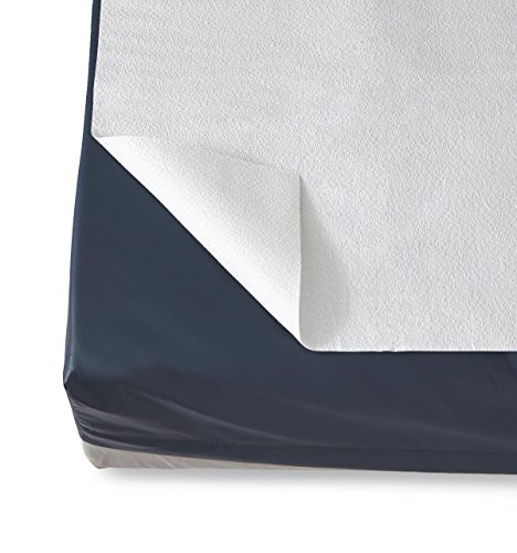 Medline NON24339A Tissue Drape Sheets, 2-ply, 40
