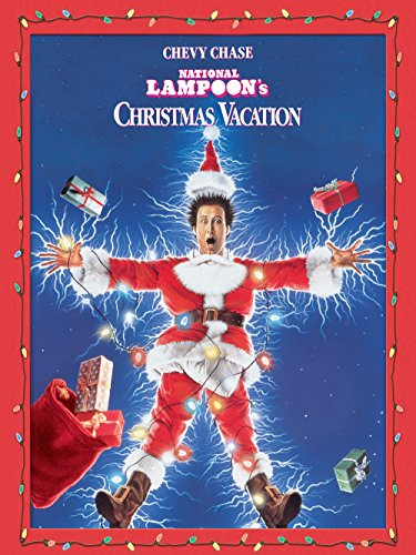 National Lampoon's Christmas -