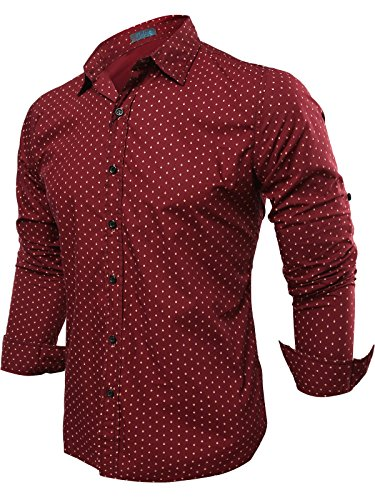 Mens Suits Shirts - 8