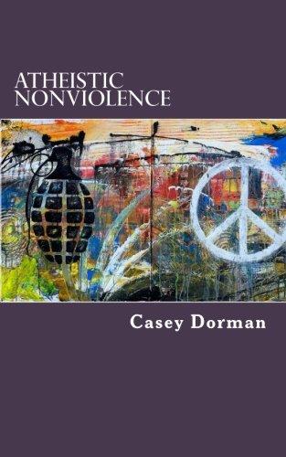 Atheistic Nonviolence