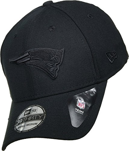 Black Team 39thirty Patriots Gorra Bob England New Era New Sqvq8x