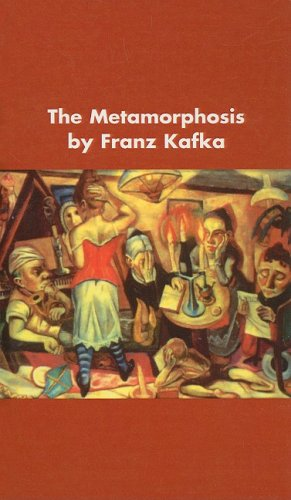 The Metamorphosis (Bantam Classics (Pb))