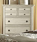 Liberty High Country 5 Drawer Chest - 697-BR41