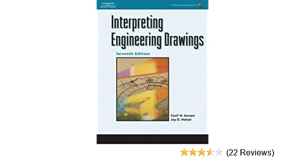 Interpreting Engineering Drawings 7th Edition Pdf