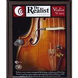 The Realist RLSTVNQT Pickup for Violin