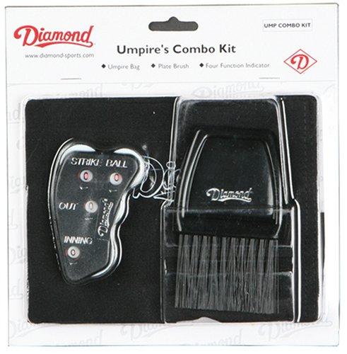 Diamond Umpire's Combo Kit Umpire Combo Kit