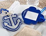 ''Anchors Away'' Luggage Tag (800)