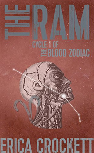 Ram Zodiac Occult Serial Thriller ebook product image