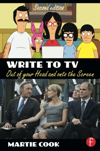 Write to TV