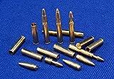 1 35 kv1 - RB Model 1:35 Ammo 76.2mm L/42.5 F-34 & ZiS-5 for T-34 KV-1 Detail Set #35P13