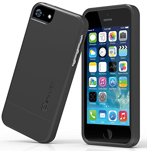 iPhone 5S Case Matte UV Protective