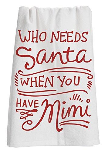 Primitive Christmas Santa - 5