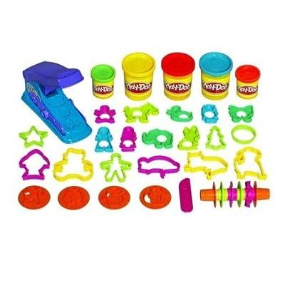 Fun Factory Super Set Play-Doh Set: Sports & Outdoors