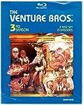 Cover Image for 'Venture Bros., The: Season Three'