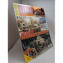 Steel masters: le magazine des blindés et du modélisme militaire spécial n°2 (dossier n°10 à 14)