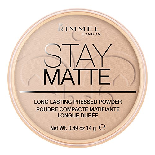 Rimmel London Lasting Pressed Powder product image
