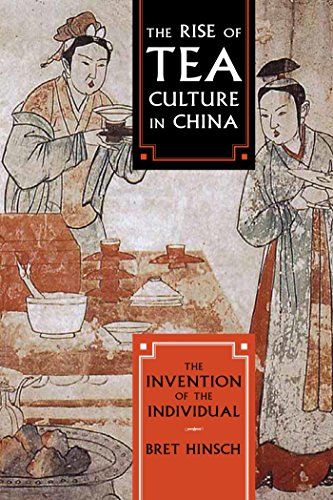 The Rise of Tea Culture in China: The Invention of the Individual (Asia/Pacific/Perspectives) - Pacific Coffee China