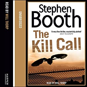 The Kill Call Audiobook