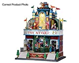 Lemax Christmas Wonderland Toy Store #05070