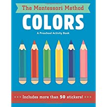 Colors (The Montessori Method)
