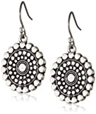 Lucky Brand''Blue Moon'' Tribal Drop Earrings