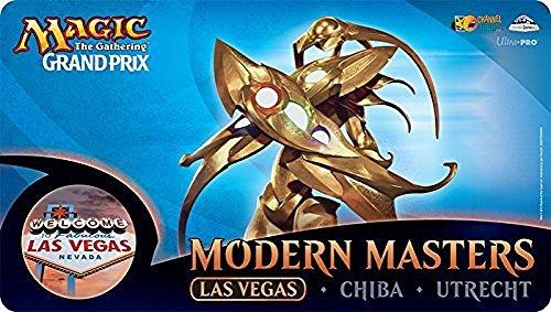 Magic: the Gathering - Etched Champion - Grand Prix Las Vegas 2015 Playmat