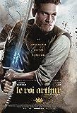 Le Roi Arthur: La Legende D'excalibur Edition 4k /v Bd [blu-ray]